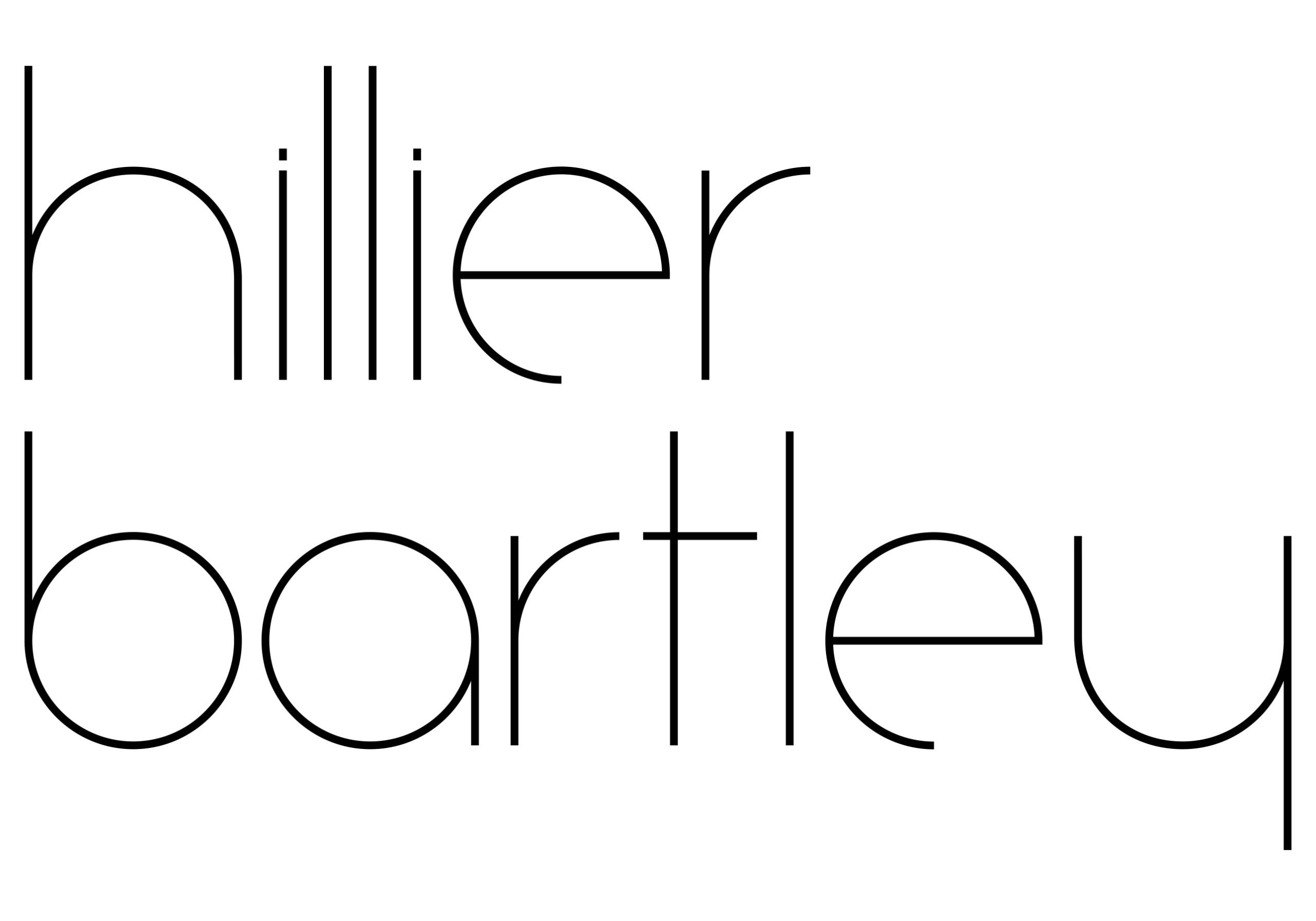 Hillier Bartley